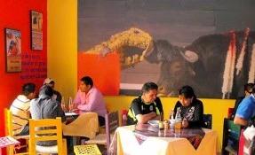 Gorditas La Güera Restaurant