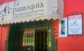 La Parroquia Restaurant