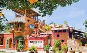 Restaurante La Ola Rica