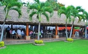 Océano Dorado Restaurant