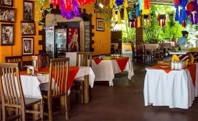 Mis Dos Abuelos Restaurant