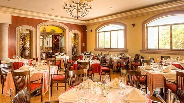Gu a de restaurantes famosos en tuxtla guti rrez chiapas for Nombres de hoteles famosos