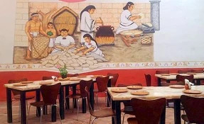 Casa de los Magueyes Restaurant