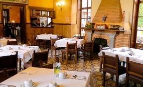 La More - Hacienda Soltepec Restaurant