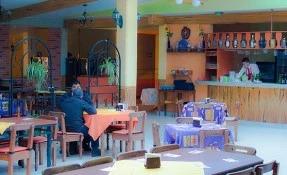 Mesón del Caminante Restaurant