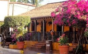 Restaurante El Mesón de los Laureanos