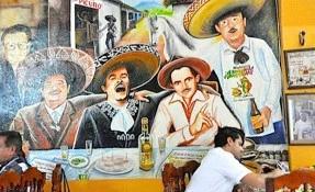 El Cuchupetas Restaurant