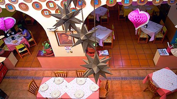 Restaurante Mariquita Mía
