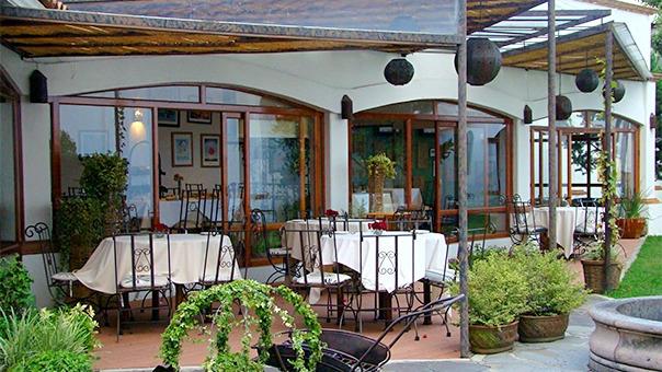 Restaurante La Aceituna