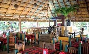 Restaurante Hacienda Trinidad