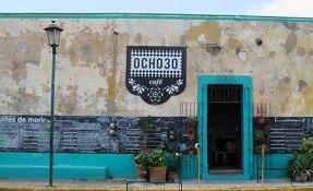 Restaurante Ocho30