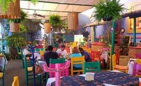 Restaurante La Casa de Frida