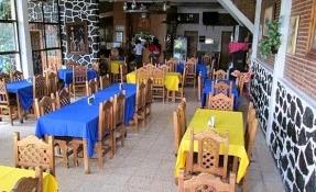 La Cabaña de Don José Restaurant