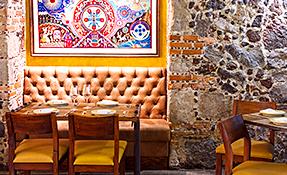 Limosneros Restaurant