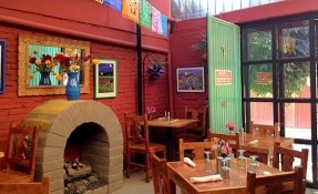 Restaurante Via Orgánica
