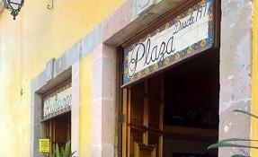 Plaza 1971 Restaurant