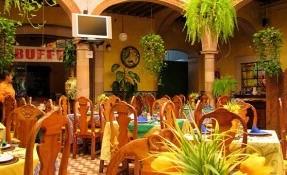 El Carruaje del Caudillo Restaurant