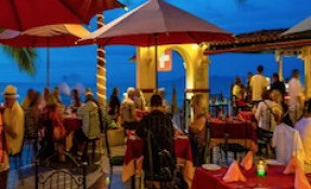 Restaurante Coco Tropical