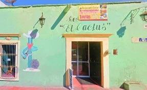 El Cactus Restaurant