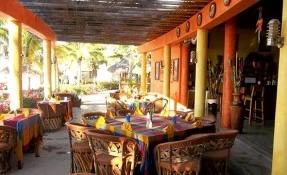 Evas Brickhouse Restaurant