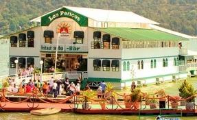 Restaurante Los Pericos