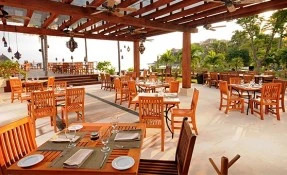 Sandzibar Restaurant