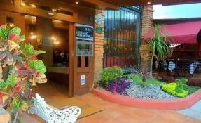 Restaurante Hacienda de Torres