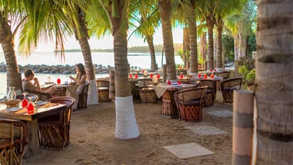 Gu 237 A De Restaurantes Famosos En Punta De Mita Nayarit