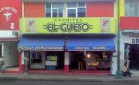 Restaurante Carnitas El Güero