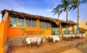 Karens Place Restaurant