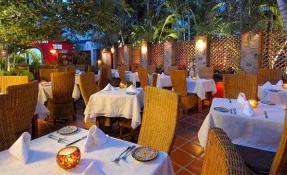 Marks Restaurant