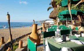 Don Pedros Restaurant