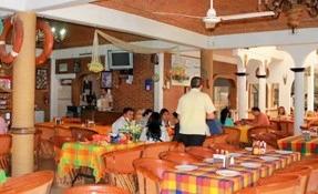Restaurante Chuy Mariscos El Negro