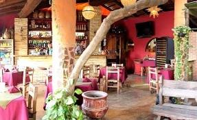 Miro Vino Restaurant