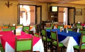 Restaurante El Potrero