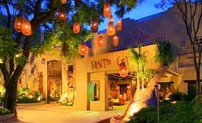 Santo Coyote Restaurant