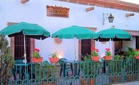 La Rinconada Restaurant