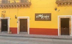 Restaurante El Mesón De Lagos