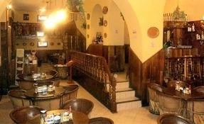 Restaurante La Viña