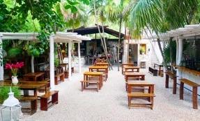 Restaurante Hartwood