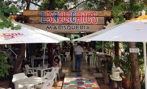 Restaurante Los Aguachiles