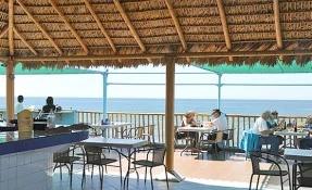 Restaurante Marys Seafood