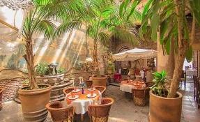 Los Mirasoles Restaurant