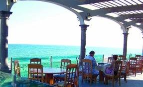 Restaurante Mare Blu