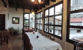 Yoloxochitl Restaurant