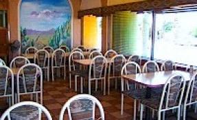 Maxis Restaurant