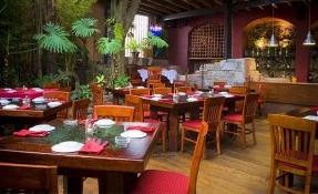 Restaurante Las Trojes