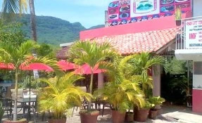 Nachita Restaurant