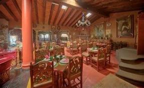 San Miguelito Restaurant