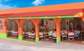 Restaurante La Picadita Jarocha